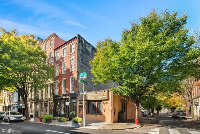 130 N 3RD Street, PHILADELPHIA, PA 19106 (#PAPH947500) :: Scott Kompa Group
