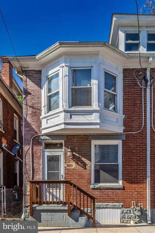 113 N Mulberry Street, HAGERSTOWN, MD 21740 (#MDWA175464) :: Advance Realty Bel Air, Inc