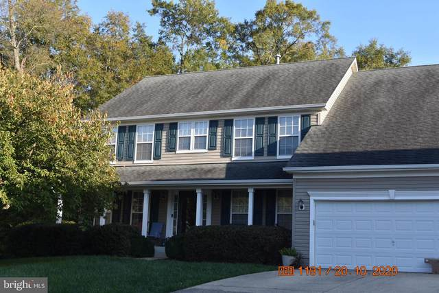3264 Gossett Court, WALDORF, MD 20603 (#MDCH218668) :: The Gus Anthony Team