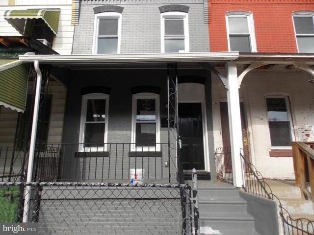 3855 Olive Street, PHILADELPHIA, PA 19104 (#PAPH947514) :: Better Homes Realty Signature Properties