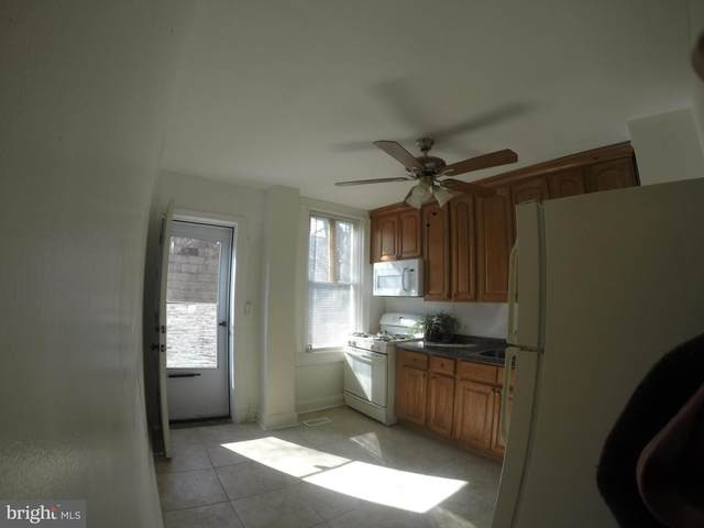 2837 Pelham Avenue, BALTIMORE, MD 21213 (#MDBA528658) :: SURE Sales Group