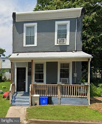 3913 Wallace Street, PHILADELPHIA, PA 19104 (#PAPH947528) :: Better Homes Realty Signature Properties