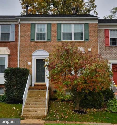 53 Open Gate Court, BALTIMORE, MD 21236 (#MDBC510454) :: Revol Real Estate