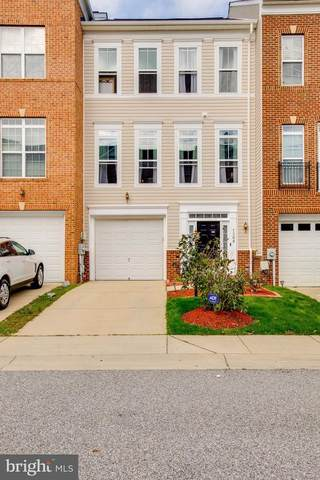 7308 Chaddsford Shoreside Court, BRANDYWINE, MD 20613 (#MDPG585356) :: Corner House Realty