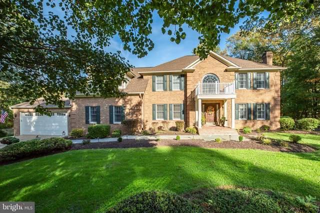 14851 Keanon Ridge Court, MANASSAS, VA 20112 (#VAPW507618) :: CENTURY 21 Core Partners