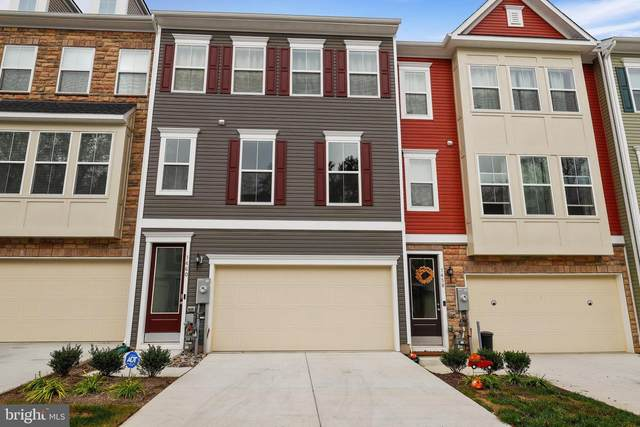 1460 Honeylocust Drive, GAMBRILLS, MD 21054 (#MDAA450506) :: Charis Realty Group