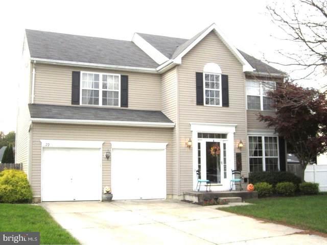 29 Woodyfield Lane, DELRAN, NJ 08075 (#NJBL384640) :: Jason Freeby Group at Keller Williams Real Estate