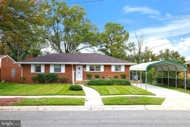 2004 Jameson Street, TEMPLE HILLS, MD 20748 (#MDPG585360) :: Corner House Realty
