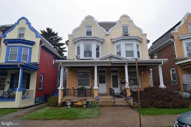429 Fern Avenue, READING, PA 19611 (#PABK365960) :: Colgan Real Estate