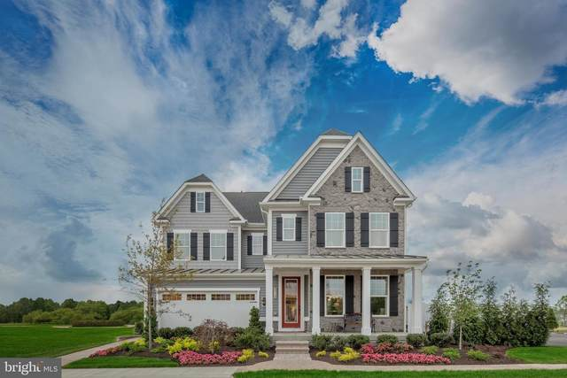 0 Puccini Lane #5, ELLICOTT CITY, MD 21042 (#MDHW286862) :: Great Falls Great Homes