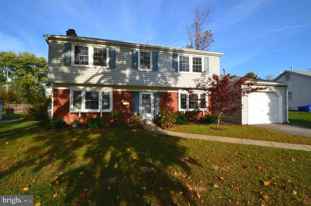 1113 Parkington Lane, BOWIE, MD 20716 (#MDPG585362) :: Revol Real Estate