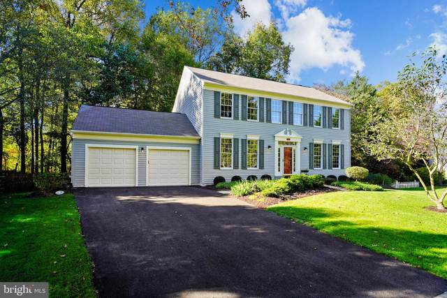 9705 Oriole Court, ELLICOTT CITY, MD 21042 (#MDHW286864) :: The Redux Group