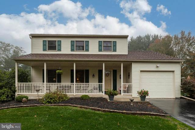 115 Columbia Drive, COATESVILLE, PA 19320 (#PACT519324) :: Charis Realty Group