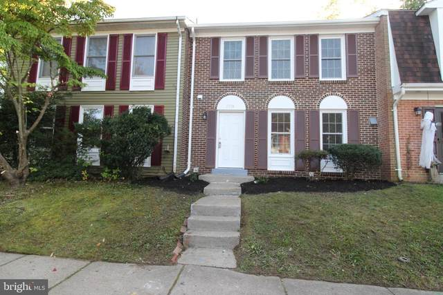 2538 Chadwick Court, WOODBRIDGE, VA 22192 (#VAPW507626) :: Bob Lucido Team of Keller Williams Integrity