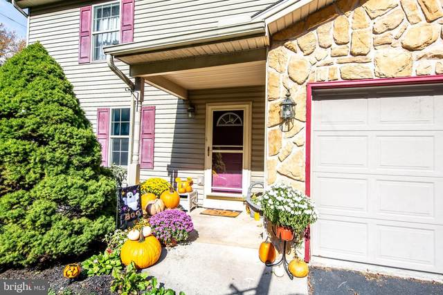 220-A Schoolhouse Road, DUNCANNON, PA 17020 (#PAPY102780) :: LoCoMusings