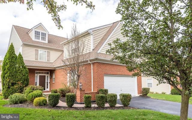 4 Shady Brook Lane, MALVERN, PA 19355 (MLS #PACT519330) :: Kiliszek Real Estate Experts