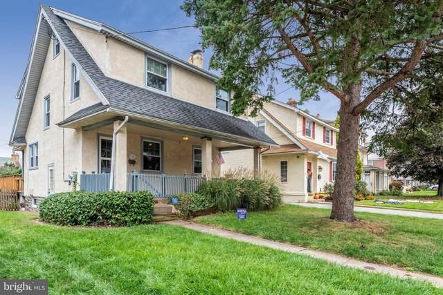 156 Grandview Road, ARDMORE, PA 19003 (#PAMC668196) :: Bob Lucido Team of Keller Williams Integrity