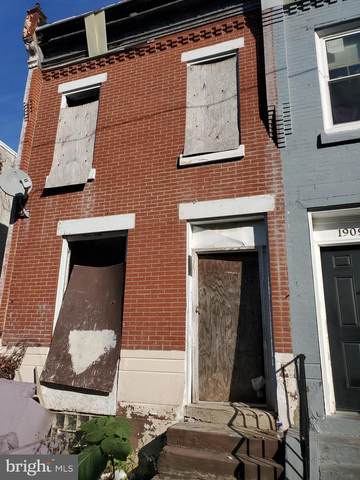 1911 N Napa Street, PHILADELPHIA, PA 19121 (#PAPH947552) :: Blackwell Real Estate