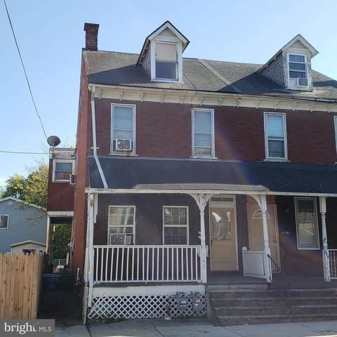 642 W College Avenue, YORK, PA 17401 (#PAYK147802) :: The Joy Daniels Real Estate Group