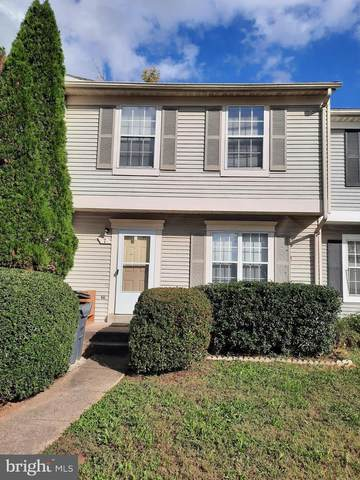 7 Tall Oaks Court, STAFFORD, VA 22556 (#VAST226614) :: The Schiff Home Team