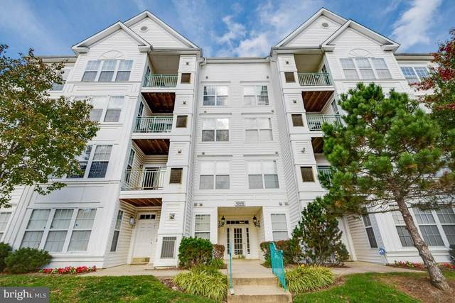 15618 Everglade Lane #201, BOWIE, MD 20716 (#MDPG585370) :: Revol Real Estate