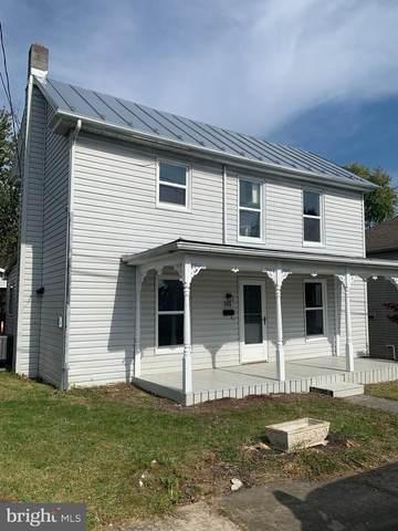 348 Ash Street, STRASBURG, VA 22657 (#VASH120694) :: Bob Lucido Team of Keller Williams Integrity