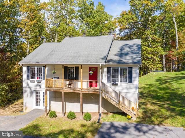 52 Western Lane, FRONT ROYAL, VA 22630 (#VAWR141822) :: A Magnolia Home Team
