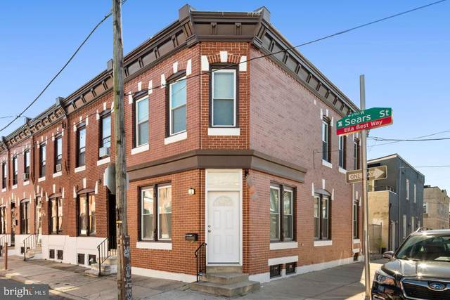 2754 Sears Street, PHILADELPHIA, PA 19146 (#PAPH947562) :: Keller Williams Realty - Matt Fetick Team