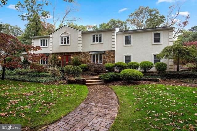 220 Laurel Ln, MOUNT LAUREL, NJ 08054 (#NJBL384648) :: The Matt Lenza Real Estate Team
