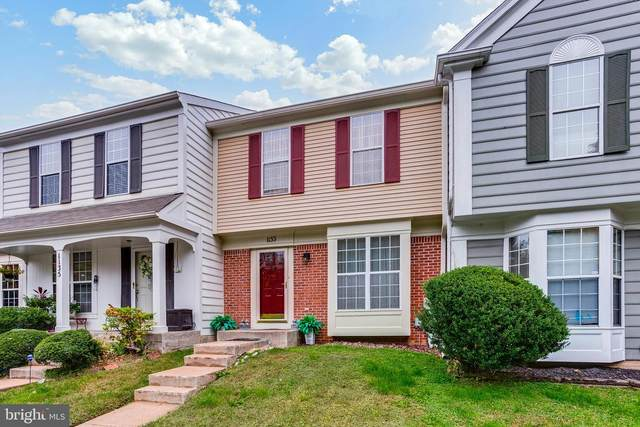 1133 Silentglade Road, OWINGS MILLS, MD 21117 (#MDBC510470) :: RE/MAX 1st Realty