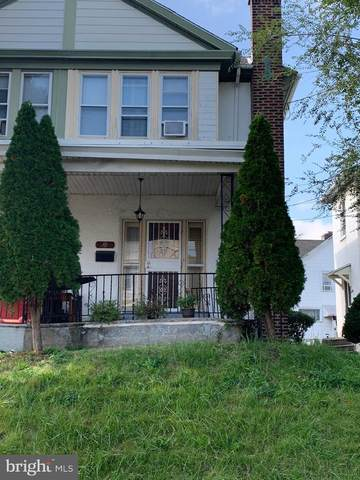10 Elm Avenue, UPPER DARBY, PA 19082 (#PADE530126) :: The Toll Group