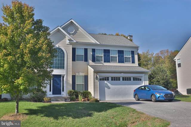 202 Long Hill Court #1, PASADENA, MD 21122 (#MDAA450512) :: Bic DeCaro & Associates