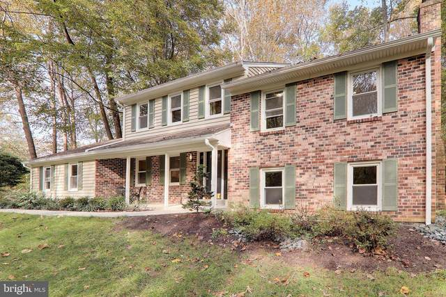 5925 Innisvale Drive, FAIRFAX STATION, VA 22039 (#VAFX1162876) :: Bruce & Tanya and Associates