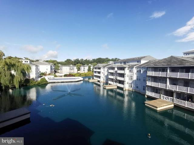 306 Waters Edge Drive, NEWARK, DE 19702 (MLS #DENC511714) :: Kiliszek Real Estate Experts