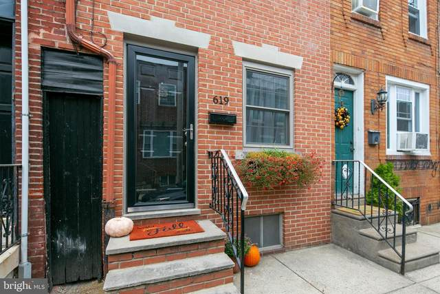 619 Sears Street, PHILADELPHIA, PA 19147 (#PAPH947576) :: Linda Dale Real Estate Experts