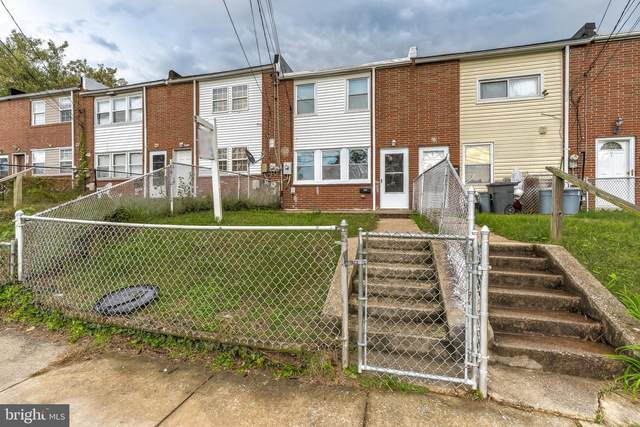 3169 Shiloh Court, BALTIMORE, MD 21227 (#MDBC510478) :: Tessier Real Estate