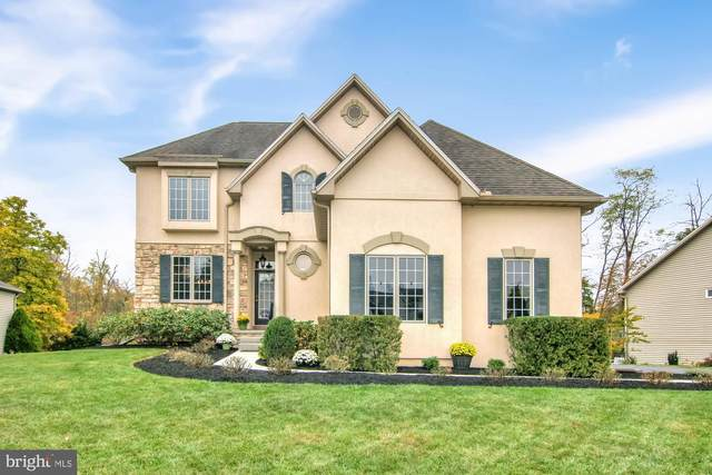426 Woodland Drive, DILLSBURG, PA 17019 (#PAYK147812) :: Liz Hamberger Real Estate Team of KW Keystone Realty