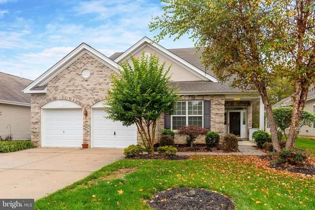 14 Highland Court, SWEDESBORO, NJ 08085 (MLS #NJGL266438) :: The Dekanski Home Selling Team