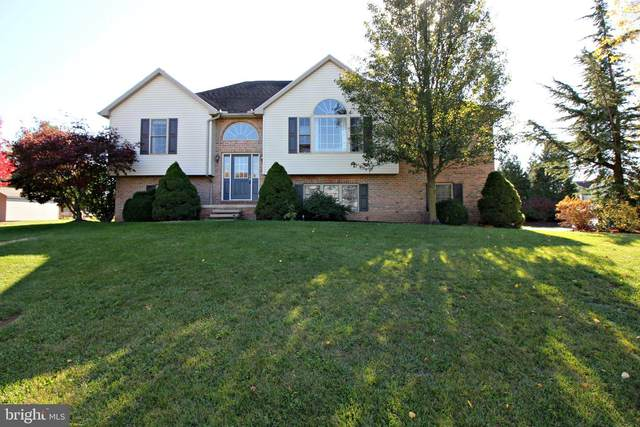 11788 Buck Run Drive, GREENCASTLE, PA 17225 (#PAFL175986) :: The Heather Neidlinger Team With Berkshire Hathaway HomeServices Homesale Realty