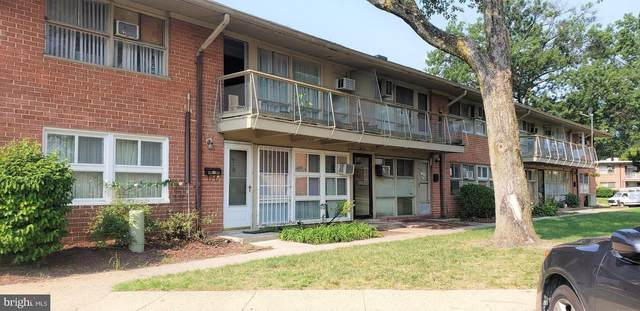 7302 Riggs Road #2, HYATTSVILLE, MD 20783 (#MDPG585382) :: The Vashist Group