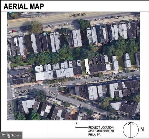 4131 Cambridge Street, PHILADELPHIA, PA 19104 (#PAPH947598) :: LoCoMusings