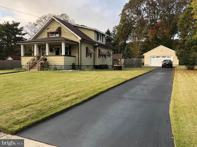 120 Coolidge Avenue, ABSECON, NJ 08201 (#NJAC115274) :: Linda Dale Real Estate Experts