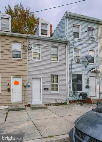 424 Hamilton Street, HARRISBURG, PA 17102 (#PADA127024) :: The Joy Daniels Real Estate Group