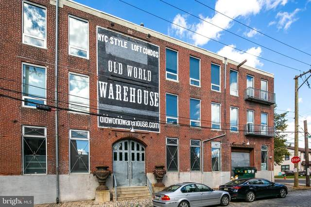 1100-06 Shackamaxon Street 3E, PHILADELPHIA, PA 19125 (#PAPH947606) :: Certificate Homes