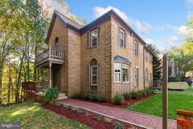 25 Castle Cliff Court, SILVER SPRING, MD 20904 (#MDMC731196) :: Arlington Realty, Inc.