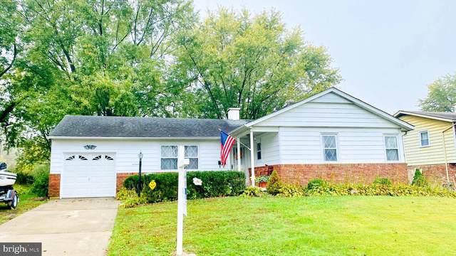 416 Latimer Road, JOPPA, MD 21085 (#MDHR253238) :: Great Falls Great Homes