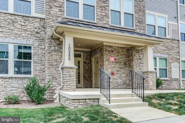 10280 Hopewell Street #403, NEW MARKET, MD 21774 (#MDFR272678) :: Century 21 Dale Realty Co