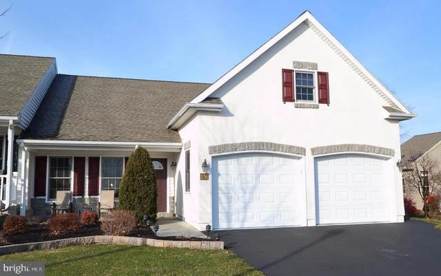 836 Cambridge Drive, MANHEIM, PA 17545 (#PALA172288) :: The Joy Daniels Real Estate Group