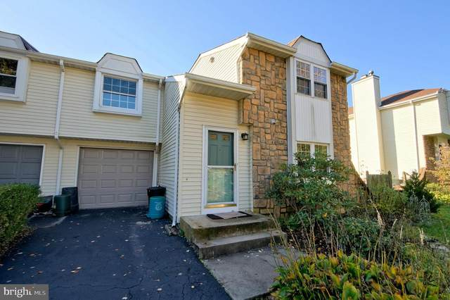 43 Geraldine Road, EAST WINDSOR, NJ 08520 (MLS #NJME303614) :: Jersey Coastal Realty Group