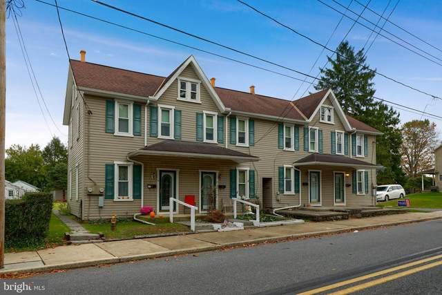 17, 19, 21, 23 N 11TH Street, AKRON, PA 17501 (#PALA172290) :: The Joy Daniels Real Estate Group